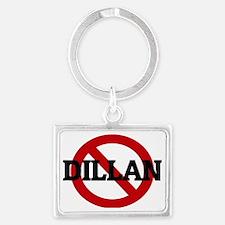 DILLAN Landscape Keychain