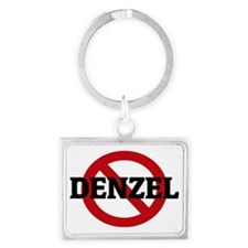 DENZEL Landscape Keychain