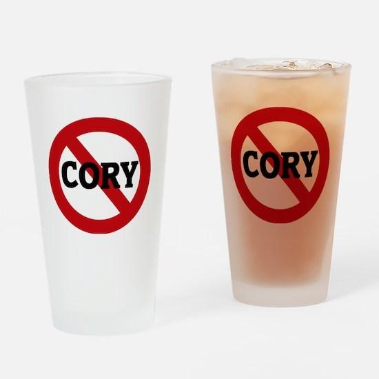CORY Drinking Glass
