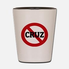 CRUZ Shot Glass