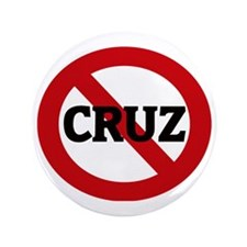 "CRUZ 3.5"" Button"
