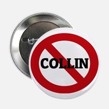 "COLLIN 2.25"" Button"