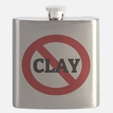 CLAY Flask