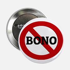 """BONO 2.25"""" Button"""