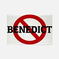 BENEDICT Rectangle Magnet
