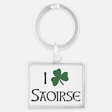 shams__Saoirse_A Landscape Keychain