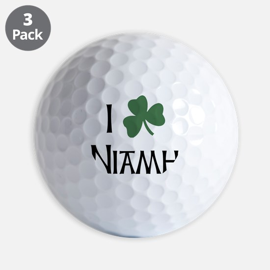 shams__Niamh_A Golf Ball