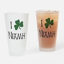 shams__Niamh_A Drinking Glass