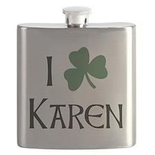 shams__Karen_A Flask
