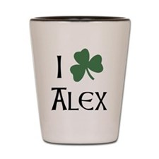 shams__Alex_A Shot Glass