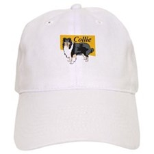 Collie Title Baseball Cap