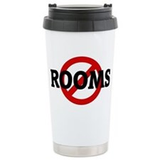 ROOMS Travel Mug