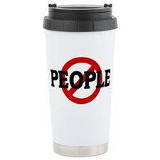 PEOPLE Travel Mug