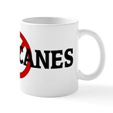 HURRICANES Mug