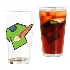 brickley - avatar Drinking Glass