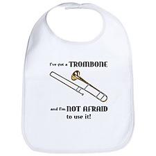 I've Got A Trombone Bib