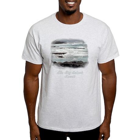 Ocean 07 DK Light T-Shirt