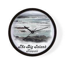 Ocean 07 LT Wall Clock
