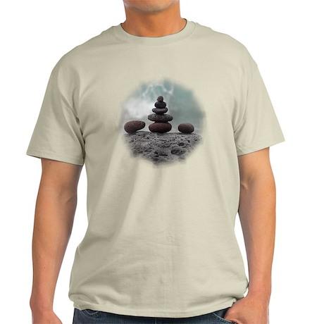 Ocean Serenity Light T-Shirt