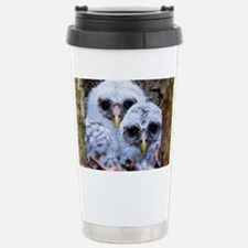 Twin Peeps Travel Mug
