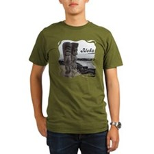 Place of Refuge Tikis T-Shirt