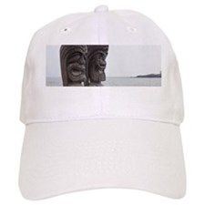Place of Refuge Tikis Baseball Cap