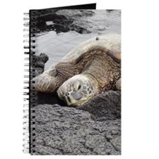 Honu Sea Turtle Journal