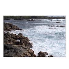 Ocean08 Postcards (Package of 8)