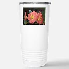Rhododendrons Travel Mug