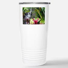 Umauma Falls Travel Mug