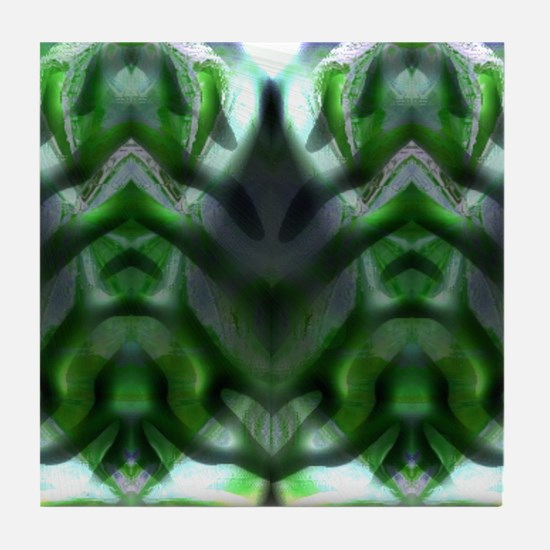 Ides of March Tile Coaster