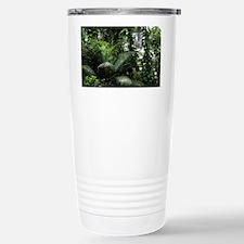 Tropical Rainforest Travel Mug