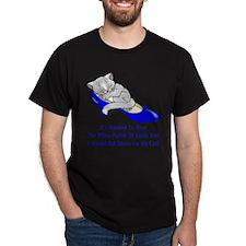 Cat Shoes T-Shirt