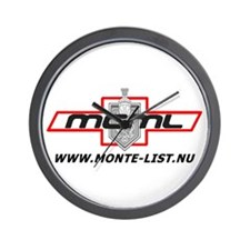 MCML Wall Clock