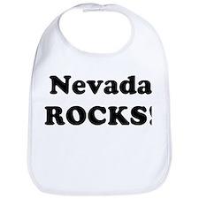 Nevada Rocks! Bib