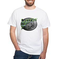 Boardin' Rocks! - Green Shirt