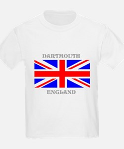 Dartmouth England T-Shirt
