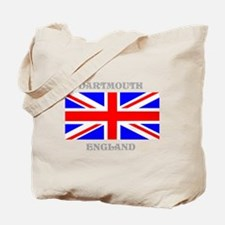 Dartmouth England Tote Bag
