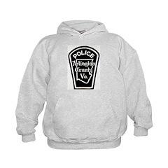 Arlington County Police Hoodie