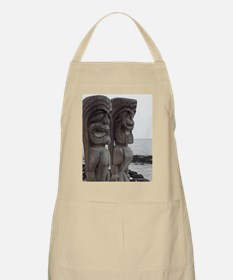 Place of Refuge Tikis Apron