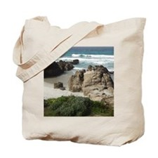 California Ocean 03 Tote Bag