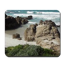 California Ocean 03 Mousepad