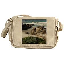 California Ocean 03 Messenger Bag