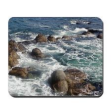 California Ocean 01 Mousepad
