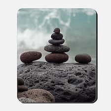 Ocean Serenity Mousepad