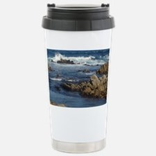 California Ocean 02 Travel Mug