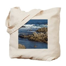 California Ocean 02 Tote Bag