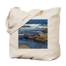 California Ocean 02 Tote Bag