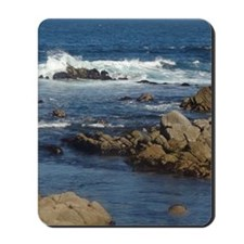 California Ocean 02 Mousepad