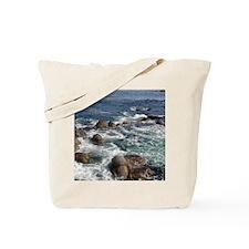 California Ocean 01 Tote Bag